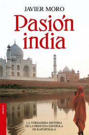 Pasión india +