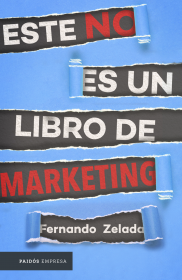 Este no es un libro de marketing