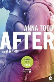 After. Amor infinito (Serie After 4)