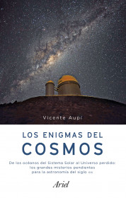Los enigmas del cosmos