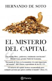 El misterio del capital