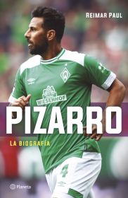 Pizarro, la biografía